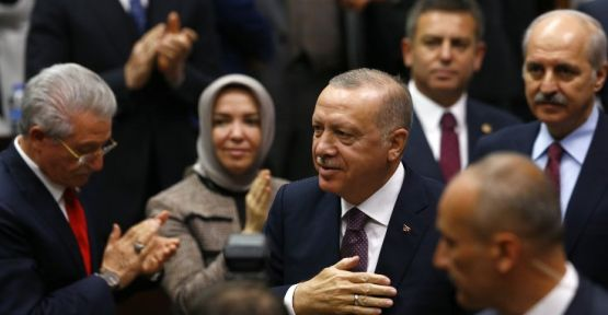 Erdoğan: Kılıçdaroğlu'ndan daha ideal başkan olamaz