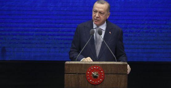 Erdoğan: Libya'ya asker göndermeye başlıyoruz