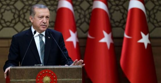 Erdoğan: OHAL 3 ay daha uzatılabilir