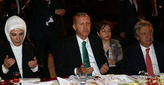 Erdoğan: PYD konusunda yanlış yapılıyor