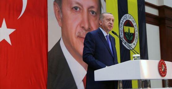 Erdoğan: Rusya ile de anlaşma yaptık