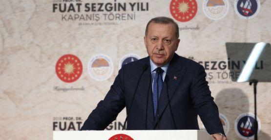 Erdoğan: Sen zaten iktidara gelemeyeceksin ki