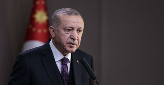 Erdoğan: Termik santrallerde yeniden ihale kaçınılmaz
