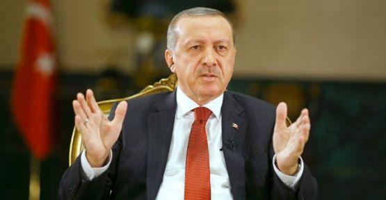 Erdoğan: Türkiye-Rusya ilişkilerinde yeni bir sayfa açılacak
