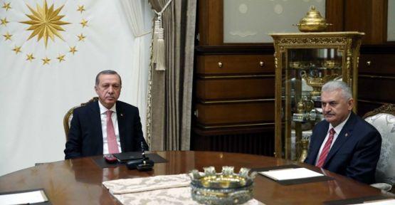 Erdoğan ve Yıldırım'a akademisyenler için mektup