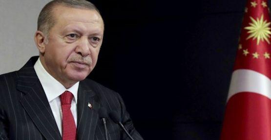 Erdoğan: 'Vicdanınızı ve imzanızı hiçbir gücün emrine vermeyin'