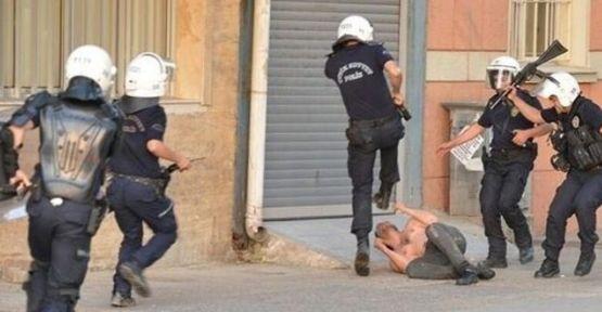 Erdoğan'a göre İç Güvenlik Paketi'nin hala eksiği var