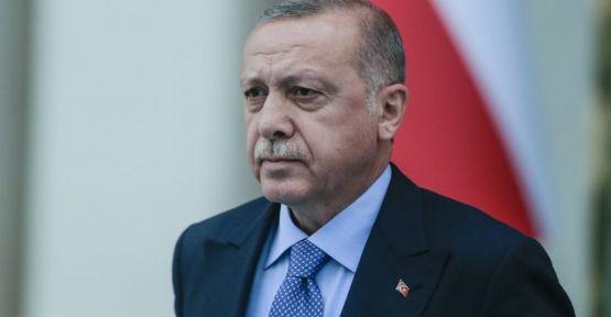 Erdoğan'dan Bağdadi mesajı: Dönüm noktası