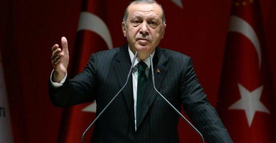 Erdoğan'dan bakan Turhan'a: Takip etmezse güle güle!