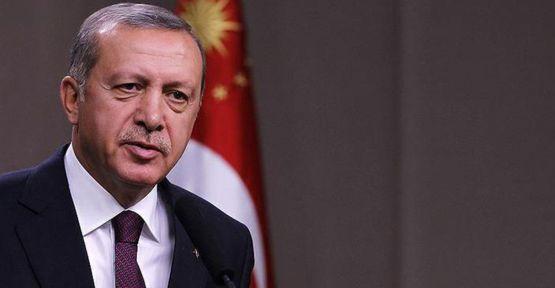 Erdoğan'dan YSK kararına ilişkin açıklama