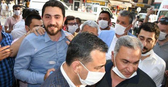 Eren Yıldırım 17 gün sonra serbest
