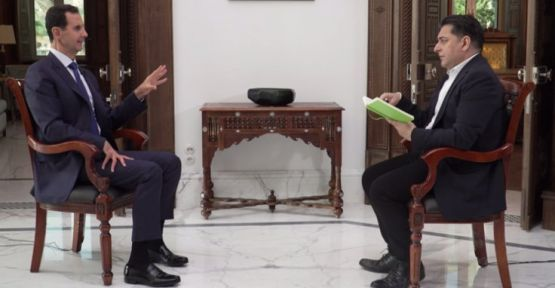 Esad: AB Erdoğan'ın fanatik İslamcı olduğunu biliyor