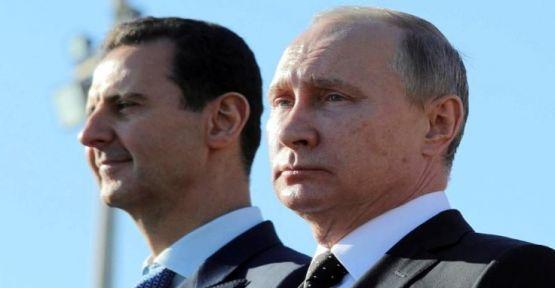 Esad: Türk, ABD ve diğer illegal güçler çekilmeli