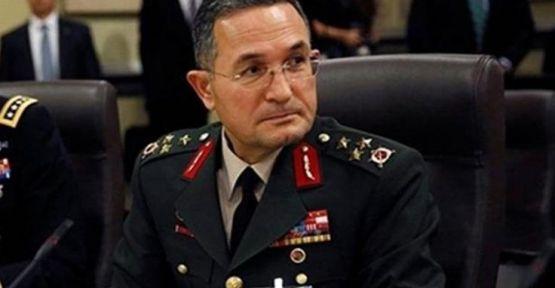 Eski 3. Kolordu Komutanı 'FETÖ'den beraat etti