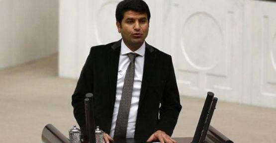 Eski vekil Mehmet Ali Aslan HDP'den istifa etti