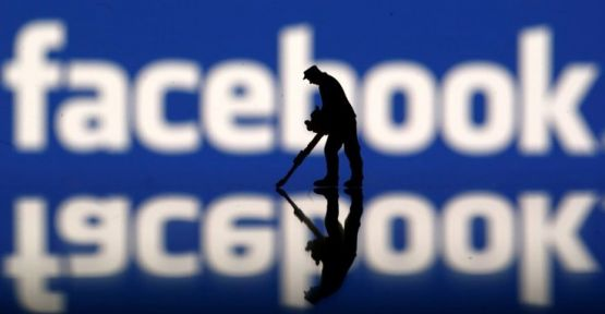 Facebook'a toplu dava: Yüz şablonlarımızı da saklıyor!