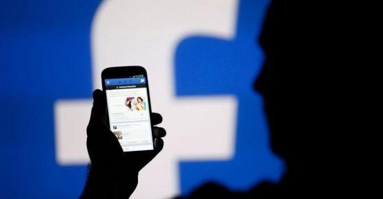 Facebook'tan siyasi kampanyalara tedbir