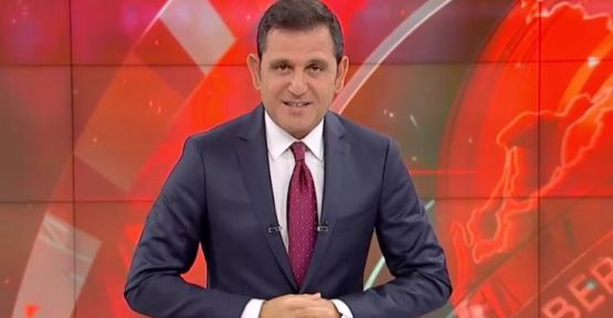 Fatih Portakal FOX TV'den istifa etti