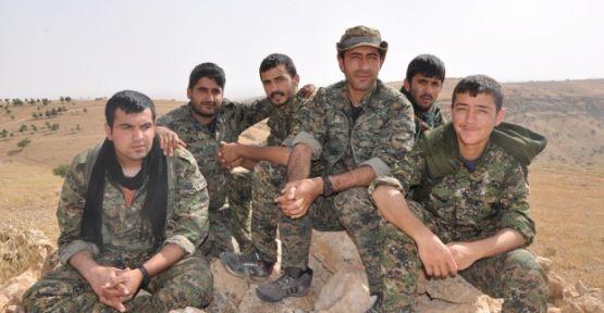 Fermandarê YPG: Soza me dabû gelê xwe û şehîdan pêk hat