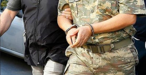 FETÖ soruşturması kapsamında 28 asker hakkında gözaltı kararı
