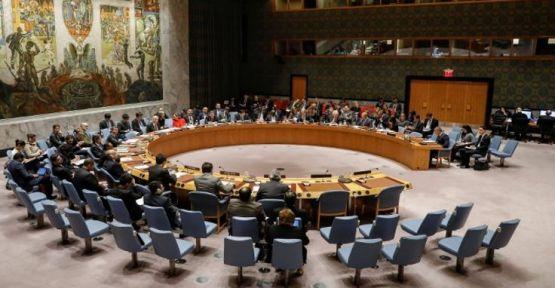 Fransa, İngiltere ve Almanya'dan BM'ye toplantı çağrısı