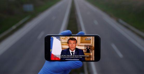 Fransa ve Hindistan'da sokağa çıkma yasağı uzatıldı