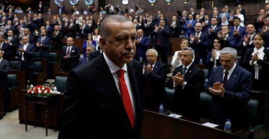 FT: Erdoğan'ın çok ciddi kararlar vermesi gerekecek