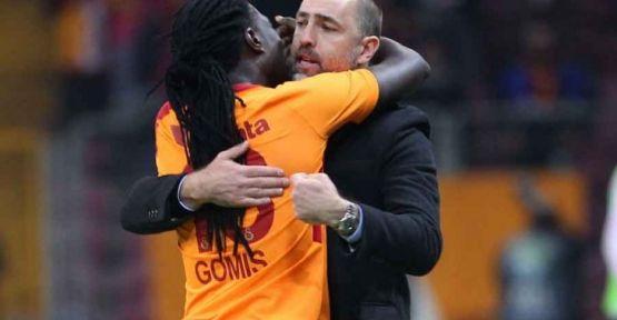 Galatasaray, Gomis için Tahkim'e gidecek