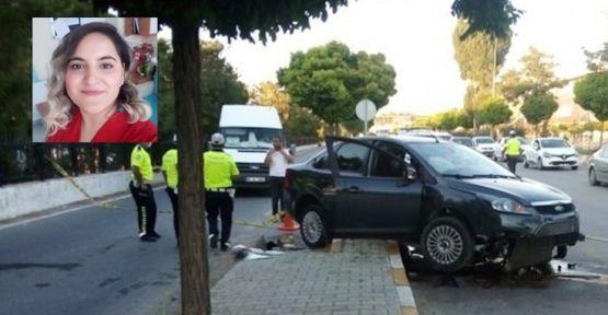 Gardiyan cinayete trafik kazası süsü verdi
