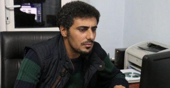 Gazeteci Aziz Oruç, 'örgüt üyesi olmak' iddiasıyla tutuklandı