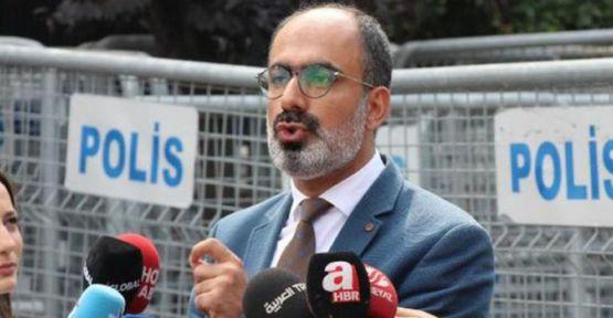 'Gazeteci Kaşıkçı'nın konsoloslukta öldürüldüğü kesinleşti' iddiası