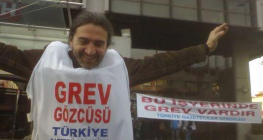 Gazeteci Köklü'nün cinayet zanlısı tutuklandı