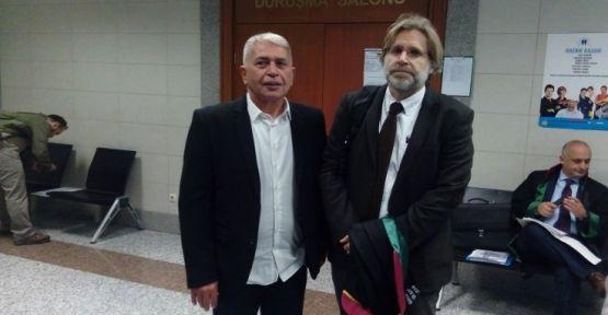 Gazeteci Oğuz Güven'e 12 yıl hapis istemi