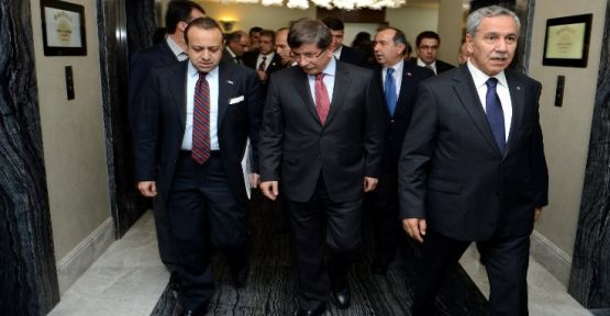 'Gezi mağduruyum' diyen eski bakanlara çağrı'