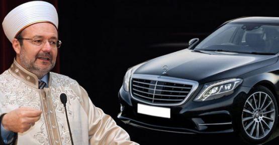 'Görmez, Mercedes haberi için dava açtığı gazeteden faiz istedi'