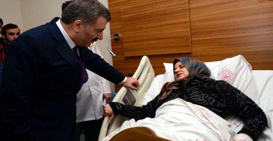 Gülşen Orhan: Çığ çalışmasında hiçbir direktifim olmadı
