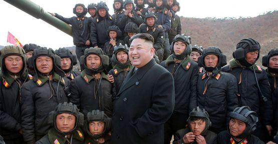 Güney Kore: Kuzey Kore ABD'yle konuşmaya hazır
