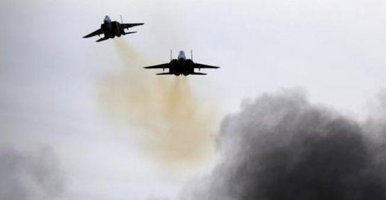 Güney Kore, Rus savaş uçaklarına ateş açtı
