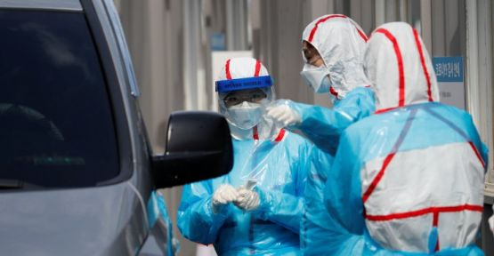 Güney Kore'de iyileşenler yeniden enfekte oluyor: Virüs uyanmış olabilir