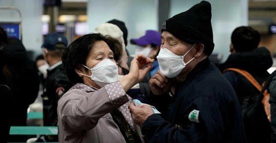Güney Kore'de tedavi edilen 100'e yakın hastada tekrar Kovid-19 tespit edildi