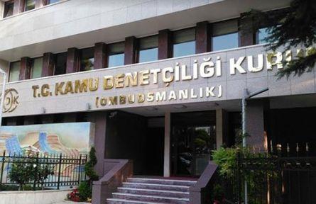 Güvenlik soruşturmalarına ombudsman isyanı