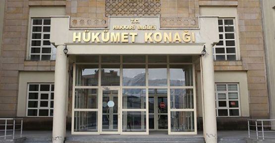 Hakkari merkez ile Yüksekova'da 7 iş yerine cezai işlem uygulandı