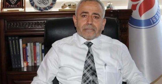 Hakkari Üniversitesi Rektörü Ömer Pakiş oğlunu akademisyen olarak atadı
