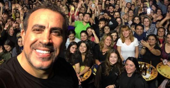 Haluk Levent: Kılıçdaroğlu bunu deyince bana bi gülme geliyor