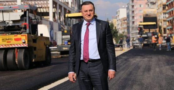 Hatay Büyükşehir Belediye Başkanı hakkında soruşturma başlatıldı