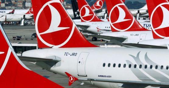 Hava-İş: 55 kabin memuru uçakta bayıldı