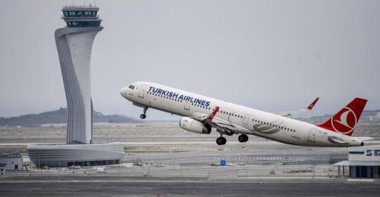 Hava yolu seyahatleri için izin belgesi şartı getirildi