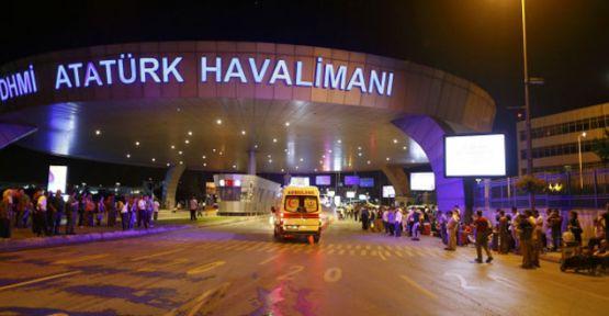 Havalimanı katliamıyla ilgili 13 kişi adliyeye sevk edildi