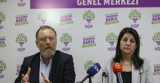HDP: Aşırı sağa müsamahanın sonucu
