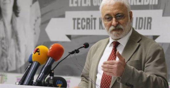HDP batıdaki 5 ilde adaylarını açıkladı